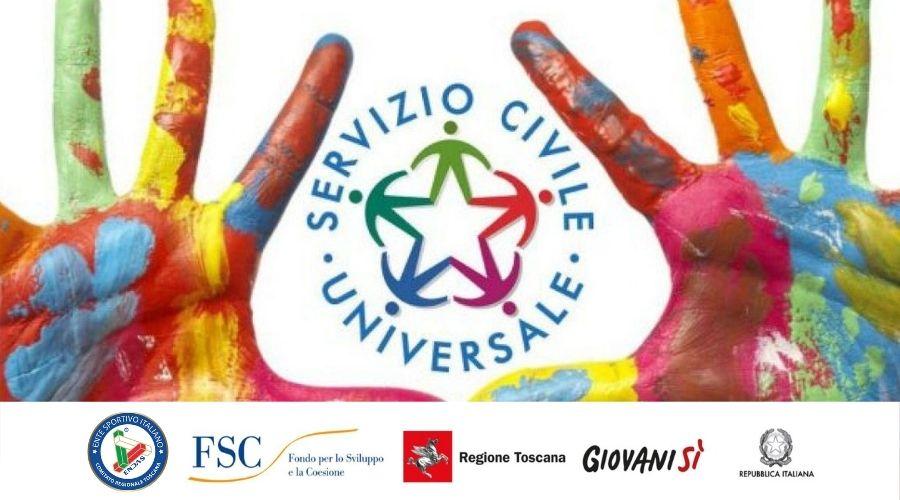 Servizio Civile: 2 nuovi bandi per 20 posti presso Endas Toscana